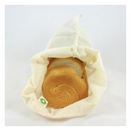 Reusable Bread Bags