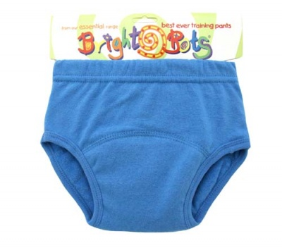 Bright Bots Washable Trainer Pants
