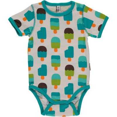 Maxomorra Ice Cream SS Body