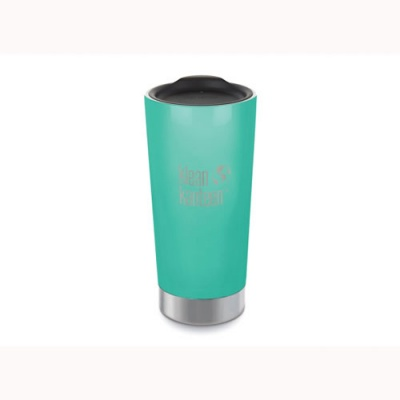 Klean Kanteen Vacuum Insulated Tumbler - With Lid 592ml