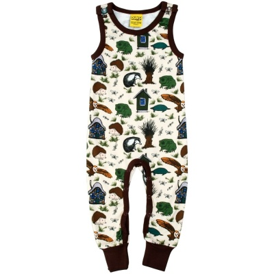 DUNS Wind in the Willows Dungarees
