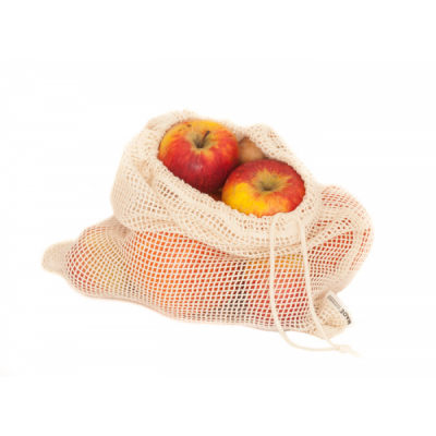 Re-Sack Organic Fruit & Veg Net Bags