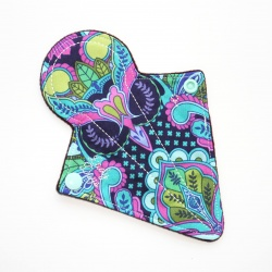 7'' Reusable Thong Liner - Owls