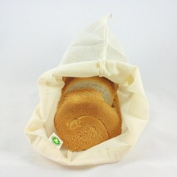 Re-Sack Organic Bread Bag, Fruit & Veg Bag