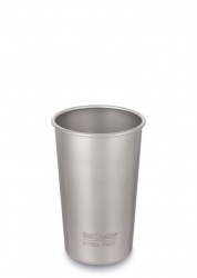 Klean Kanteen Steel (US Pint) Cup - 473ml/16oz