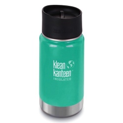 Klean Kanteen Vacuum Insulated Bottle - 473ml/16oz