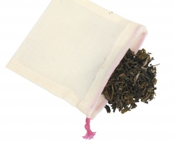 Organic Reusable Tea Bag