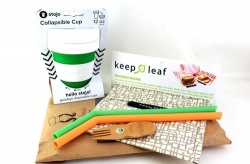Eco Gift Set - Lunch