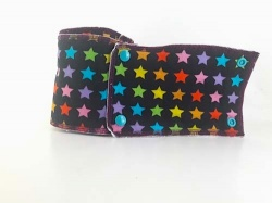 Family Cloth Roll - Stars (Cotton Jersey & Bamboo Terry)