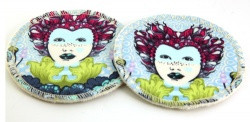 Lady Days Cloth Pads - Cotton Breast Pads