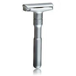 Merkur Adjustable Safety Razor - No Blades Included