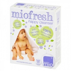Miofresh Nappy/Laundry Cleanser