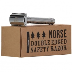 Safety Razor - Handmade in the UK