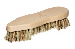 Natural Super Scrubbing brush