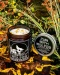 Run with Wolves Candles - Plastic Free Vegan Candles