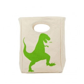 Organic Lunch Bag