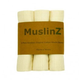 Prefolds and Muslins