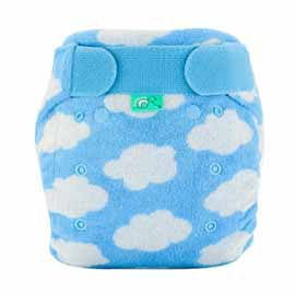 Fitted Nappies/Night Nappies