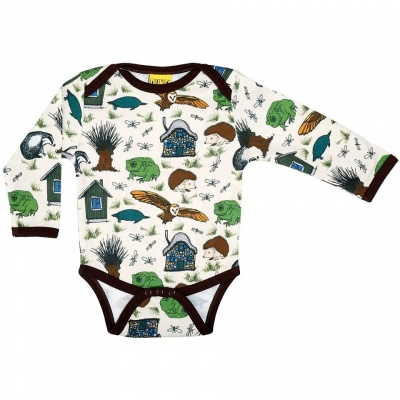 DUNS Wind in the Willows Long Sleeve Body