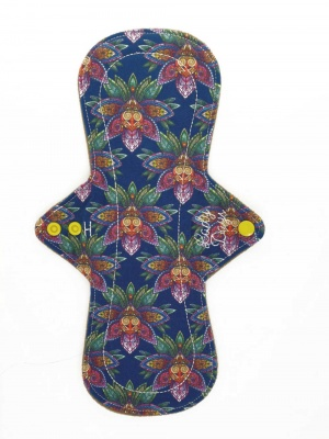 10'' Heavy Pad - Lotus