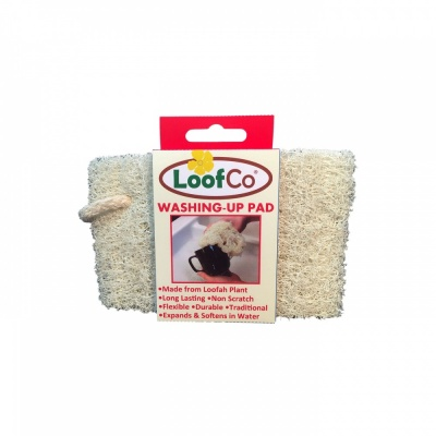 LoofCo Washing Up Pad - 2 Pack