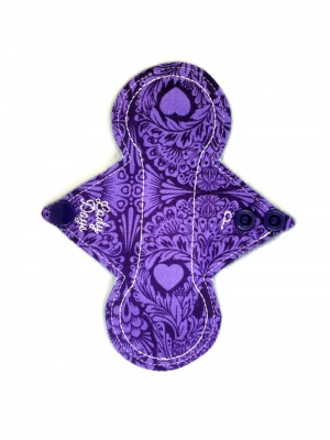 6'' Reusable Panty Liner - Spirit