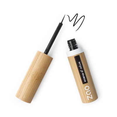 Refillable Liquid Eyeliner - Zao