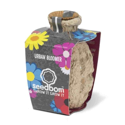 Urban Bloomer Seedbom - Kabloom