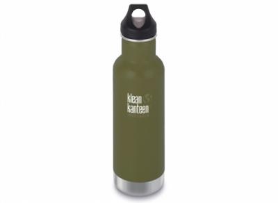 961b092828 Klean Kanteen Vacuum Insulated Classic Bottle - 592ml/20oz ...
