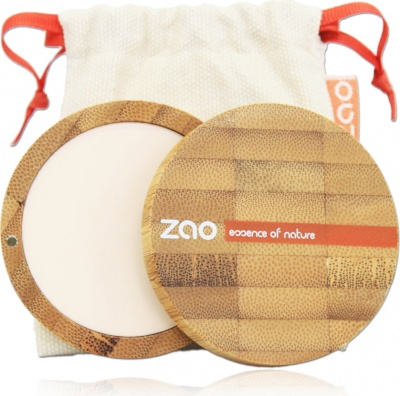 ZAO Cruelty Free Compact Powder - Refillable