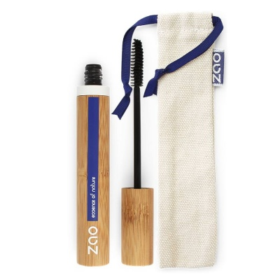 Zao Cruelty Free Aloe Vera Mascara - Refillable