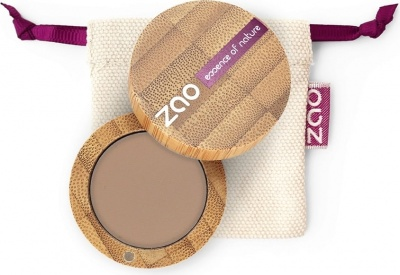 Zao Vegan Eyebrow Powder  - Refillable