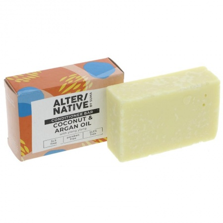 Alter/native Conditioner Bar - Natural Conditioner