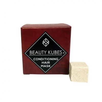 Beauty Kubes Plastic-Free Conditioner