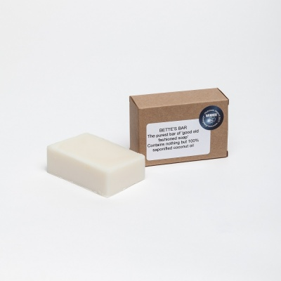 Bette's Bar - Cleaning Soap Bar