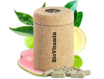 BioVitamin - Refillable Multivitamins
