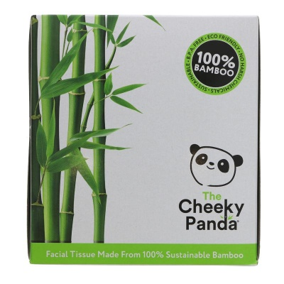 Cheeky Panda Tissue Box