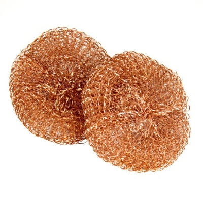 Copper Sponge - 2 Pack