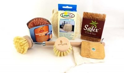 Eco Gift Set - Kitchen