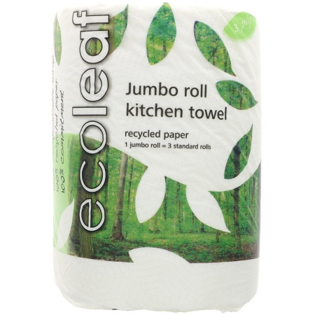 Ecoleaf Recycled Kitchen Towel