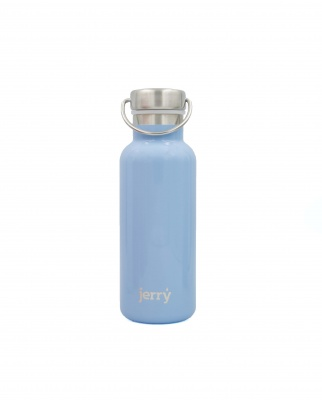 Reusable Stainless Steel Bottle - Jerry Bottle