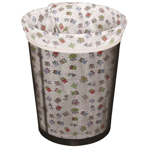 Reusable Bin Bag/Pail Liner - Small