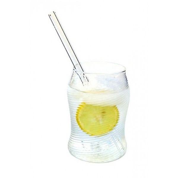Reusable Glass Straw – Strawesome