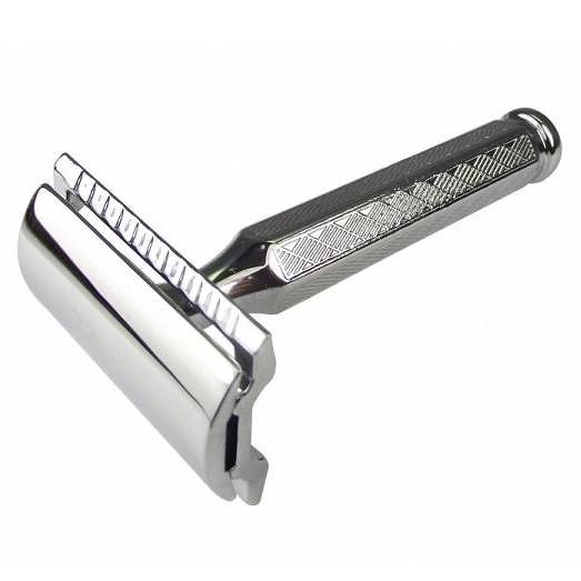 Merkur 42C Safety Razor