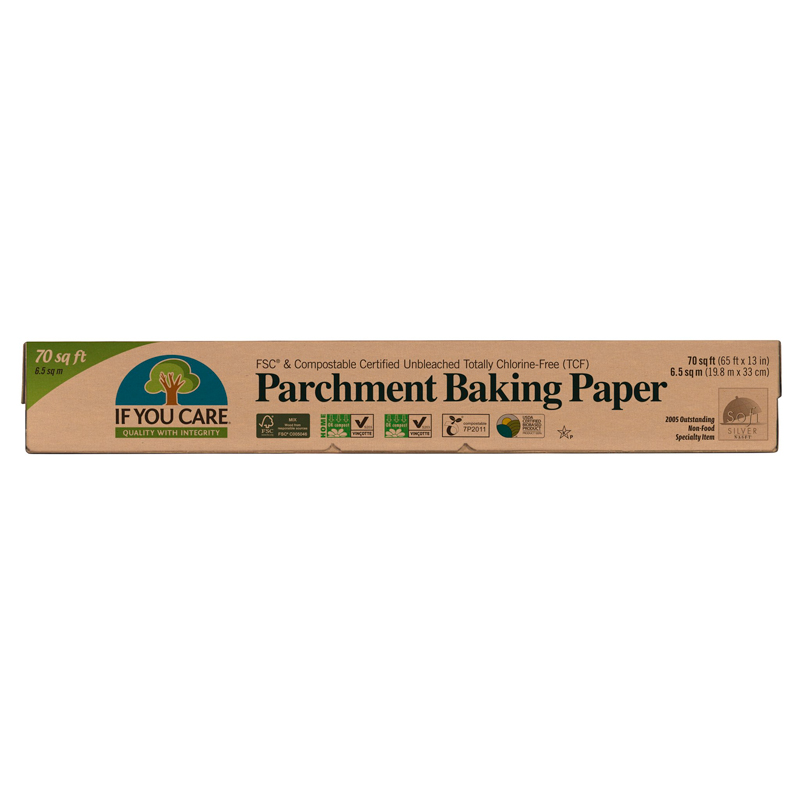 If You Care Parchment Paper Rolls