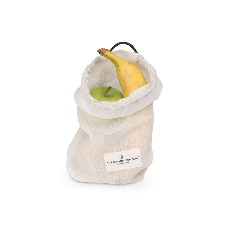 Reusable Organic Food Bag