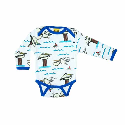 DUNS Pelican Long Sleeve Body
