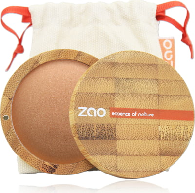ZAO Mineral Cooked Powder - Refillable
