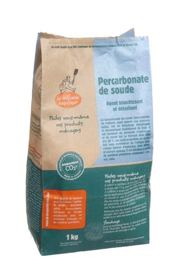 Percarbonate of Soda 1kg