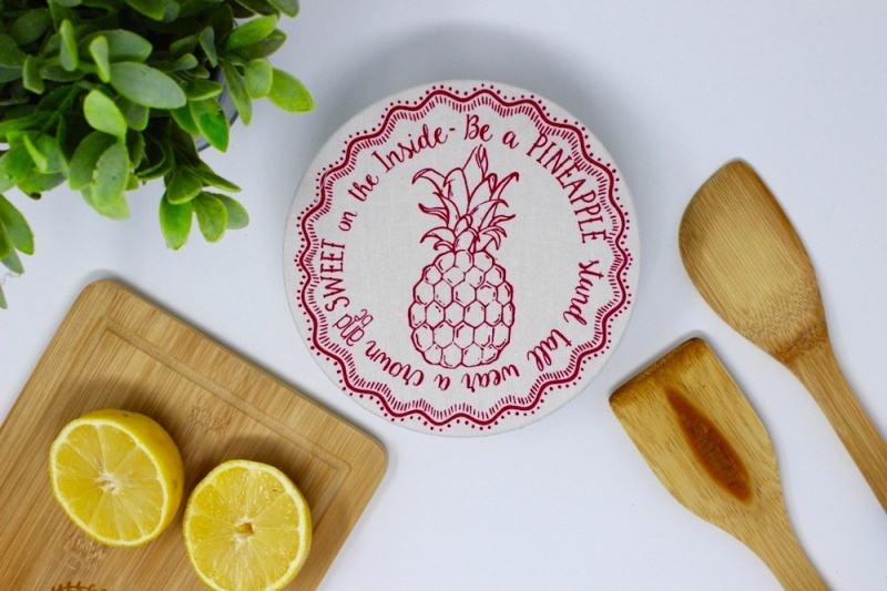 Reusable Bowl Covers - Small